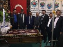 TARIM VE HAYVANCILIK FUARI - Kocasinan Ziraat Odası Başkanı Güneş, 'Tarım Fuarımız Türkiye'nin En Önemli Fuarlarından Birisi'
