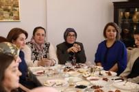 8 MART DÜNYA KADINLAR GÜNÜ - Lider Kadınlar Milletin Evinde