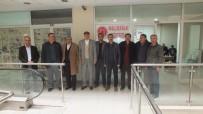 AHMET DOĞAN - Malazgirt'te 'Muhtarlar İrtibat Bürosu' Açıldı