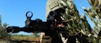 ANGAJMAN KURALLARI - Mehmetçik Teröristlere İçeride De Dışarıda Da Göz Açtırmıyor