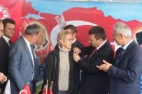 MEHMET KORKMAZ - MHP Marmaris'e Üye Dopingi
