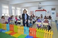 AKıL OYUNLARı - Okul Aile Birliği Öğrenciler İçin Seferber Oldu