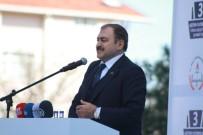 METEOROLOJI GENEL MÜDÜRLÜĞÜ - Orman Bakanı Eroğlu Açıklaması 'Türkiye Genelinde 47 Bin 461 Okul Bahçesini Ağaçlandırdık'