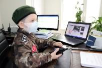İSTANBUL EMNIYET MÜDÜRÜ - ALL Hastası Minik Alper'in Polislik Hayali Gerçek Oldu