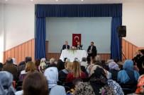 DINDAR - Pamuk Açıklaması 'Daha Önce Akdeniz'de Sorunlar Çözülmemiş, Biriktirilmiş, Ötelenmiş, Çözülmek İstenmemiş'