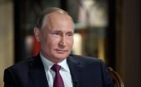 RUSYA DEVLET BAŞKANı - Rusya'dan ABD'ye Yeşil Işık