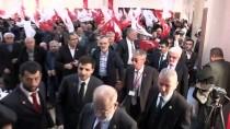 Saadet Partisi Genel Başkanı Karamollaoğlu Açıklaması
