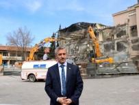 MEHMET TAHMAZOĞLU - Şahinbey Belediyesinden Kentsel Dönüşüm Rekoru