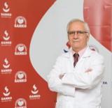 ÇOCUK SAĞLIĞI - Sanko'da Fadıl Vardar Hasta Kabulüne Başladı