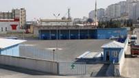 RıDVAN FADıLOĞLU - Şehitkamil Belediyesi Geri Dönüşümde Bir İlke Daha İmza Attı
