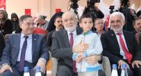 SP Genel Başkanı Karamollaoğlu Açıklaması 'Bugün Dört Bir Tarafımız Ateşle Çevrili'