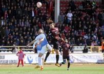 YAŞAR KEMAL - Spor Toto 1. Lig Açıklaması Boluspor  0 - Çaykur Rizespor A.Ş. 1