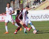 NECATI YıLMAZ - Spor Toto 1. Lig Açıklaması TY Elazığspor Açıklaması 1 - Gazişehir Gaziantep Açıklaması 2