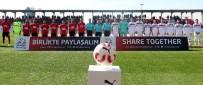 ÖZGÜÇ TÜRKALP - Spor Toto 1. Lig Açıklaması Ümraniyespor Açıklaması 2 - Grand Medical Manisaspor Açıklaması 0