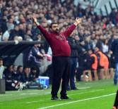 GÖKHAN GÖNÜL - Spor Toto Süper Lig Açıklaması Beşiktaş Açıklaması 0 - Gençlerbirliği Açıklaması 0 (İlk Yarı)