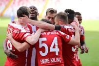 ALPER ULUSOY - Spor Toto Süper Lig Açıklaması DG Sivasspor Açıklaması 2 - Kasımpaşa Açıklaması 2 (Maç Sonucu)