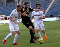 BARıŞ ŞIMŞEK - Spor Toto Süper Lig Açıklaması Osmanlıspor Açıklaması 2 - Bursaspor Açıklaması 0 (İlk Yarı)
