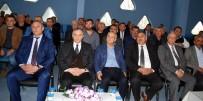 ERKAN AKÇAY - Sulama Birlik Başkanları Manisa'da Toplandı