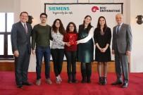 KOÇ ÜNIVERSITESI - Sürdürülebilir Kampüs Projesi'nde Ödüller Sahiplerini Buldu