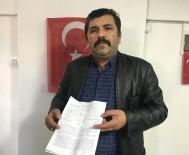 POLİS MERKEZİ - Taksicinin Bıçaklı Saldırısına Uğrayan Şoför Konuştu