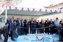SÜLEYMAN KAMÇI - Tarihi Çifteönü Cami Restorasyonun Ardından İbadete Açıldı