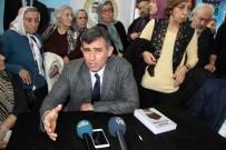 METİN FEYZİOĞLU - TBB Başkanı Feyzioğlu Açıklaması 'Gelin Birlik Olalım Ve FETÖ İle Mücadele Edelim'