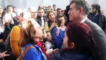 TÜRKIYE BAROLAR BIRLIĞI - TBB Başkanı Feyzioğlu Açıklaması