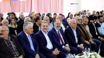 ALPASLAN KAVAKLIOĞLU - TBMM Güvenlik Ve İstihbarat Komisyonu Başkanı Kavaklıoğlu Açıklaması