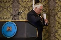 CIBUTI - Tillerson Afrika Turunda Rahatsızlandı