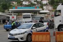 TOBB Başkanı Hisarcıklıoğlu 'Sarp Sınır Kapısı'ndaki Yenileme Çalışmaları Bittikten Sonra Kapasitesi 2 Kat Artacak'