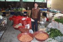 MUSTAFA BAYRAM - Tohumluk Kuru Soğan Fiyatları 2 TL'ye Düştü