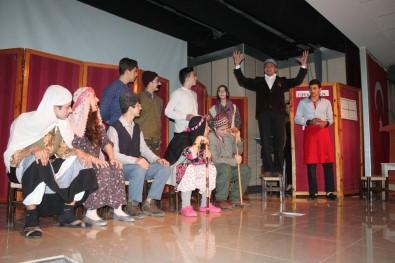 Tosya'da Bilim Teknoloji Haftası Kutlandı