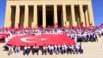 ANıTKABIR - 'TTB Bizi Yansıtmamaktadır'