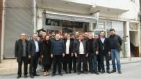 PERFORMANS SİSTEMİ - Türk Eğitim Sen Olağan İlçe Temsilcisi Toplantısı Yapıldı