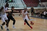 HÜSEYİN ÇELİK - Türkiye Basketbol Ligi