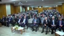 ATEŞ ÇEMBERİ - Türkiye Harp Malulü Gaziler, Şehit Dul Ve Yetimleri Derneği Genel Başkanı Uran Açıklaması