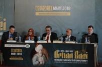 VENEDIK - Türkiye'nin En Büyük Yerel Tarih Sempozyumunda Malkoçoğulları  Konuşuldu