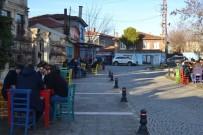 ATATÜRK EVİ - Yayla Mahallesinde Ekonomi Canlandı