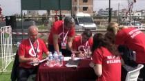 SPOR KOMPLEKSİ - Zeytin Dalı Lazer-Run Türkiye Şampiyonası