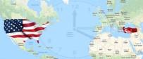 NEW ORLEANS - ABD ile Türkiye arasındaki saat farkı azaldı