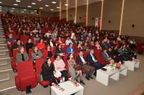 ATAERKIL - Adana BTÜ'de Kadınlar Günü Etkinliği