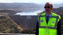 MILYON KILOVATSAAT - Adnan Menderes Barajı Ekonomiye Can Veriyor