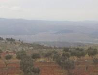 AFRİN OPERASYONU - Afrin'e 2 kilometre kaldı