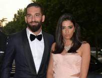 ASLIHAN DOĞAN - 'Afrin Operasyonu varken düğün olmaz' diyen Arda Turan bu akşam evleniyor