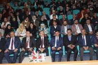 ABBAS AYDıN - Ağrı'da 18. Dönem Siyaset Akademisi Kursu Başladı
