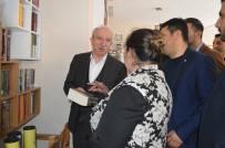 AHMET TÜRK - AK Partili Miroğlu Kitabını İmzaladı