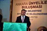 KLASİK TÜRK MÜZİĞİ - Ankara'da 3. Ünyeliler Buluşması