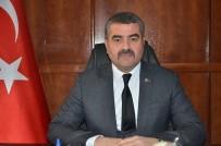 KEFEN - Avşar'dan İstiklal Marşı'nın Kabulü İle İlgili Mesaj