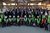 GÜZERGAH - Bakan Arslan Açıklaması 'Karaman-Konya Arası 40 Dakika Olacak'