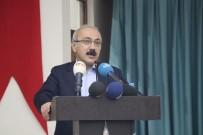 Bakan Elvan Açıklaması 'Afrin'i Terörden Arındırıp Pırıl Pırıl Bir Afrin'e Dönüştüreceğiz'